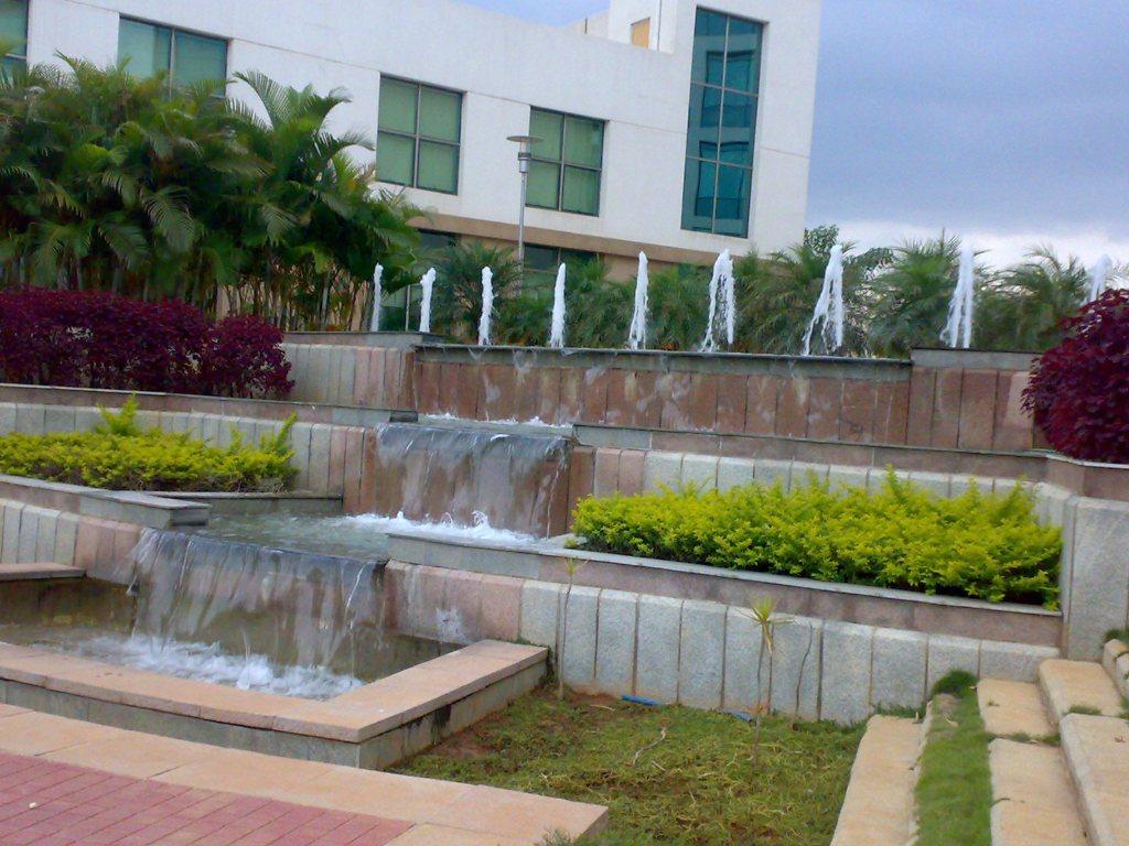 landscape engineering landscaping garden landscape architecture